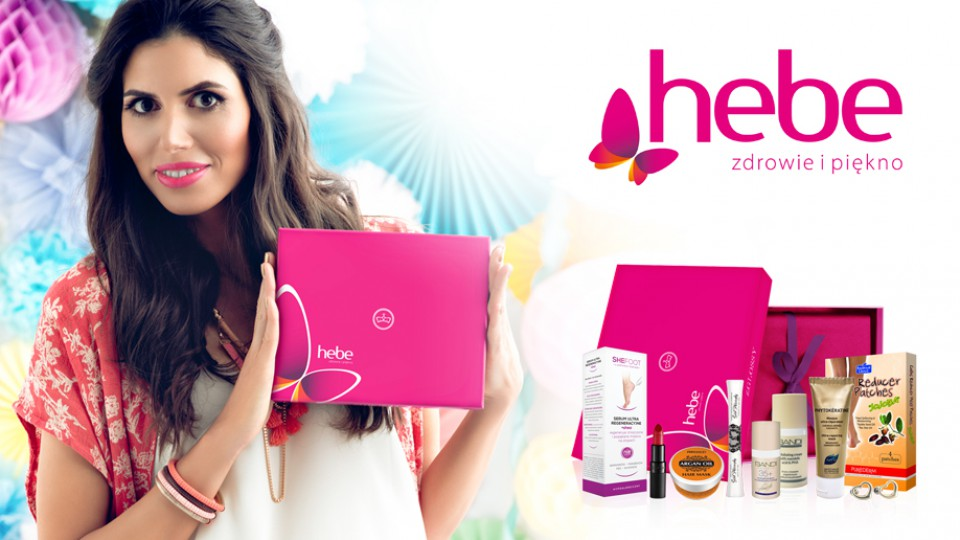beGLOSSY by hebe