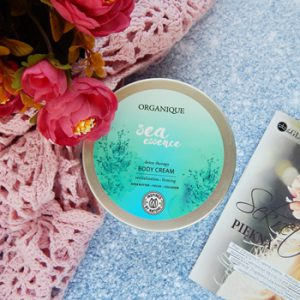 organique-sea-essence-body-cream