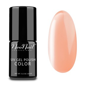 UV Gel Polish Color lakier hybrydowy 3753 Peach Rose