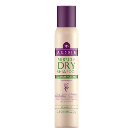 Miracle Dry Shampoo Aussome Volume