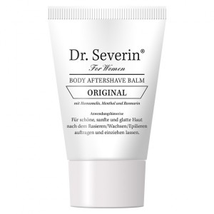 Original Body Aftershave Balm For Women