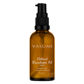 Natural Macadamia Oil