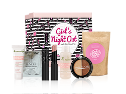 beGLOSSY Girl's Night Out