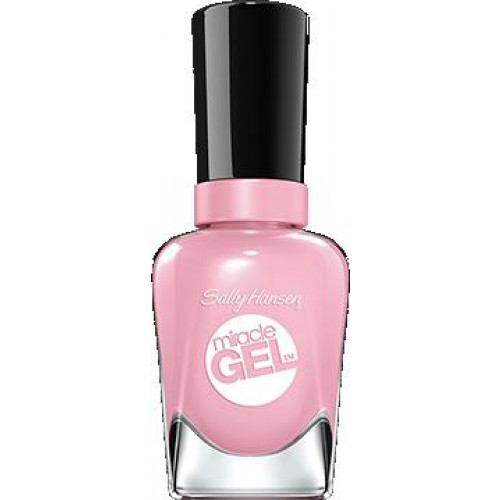 Miracle Gel lakier do paznokci 160 Pinky Promise