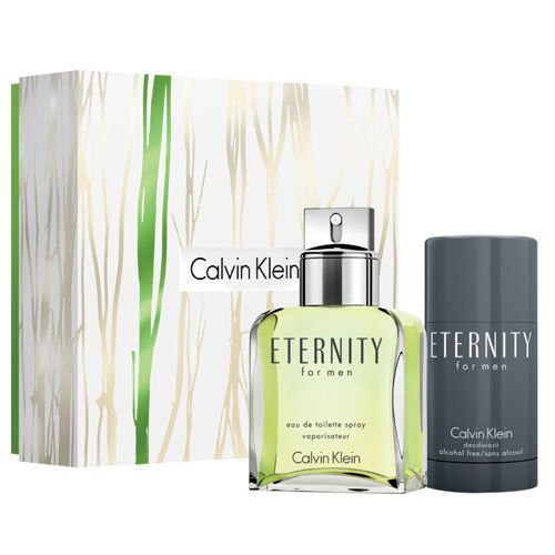 Eternity for Men Zestaw