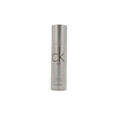 CK One dezodorant spray
