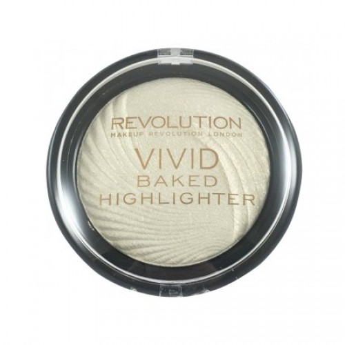 Vivid Baked Highlighter rozświetlacz Golden Lights