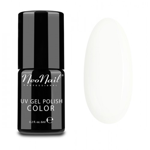 UV Gel Polish Color lakier hybrydowy 2696 Milk Shake