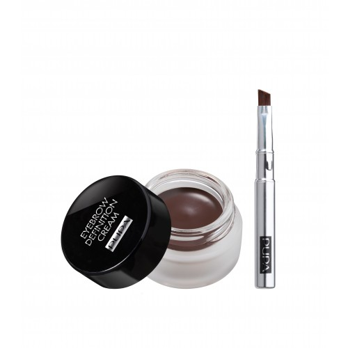 Eyebrow Definition Cream Waterproof krem definiujący do brwi nr 003