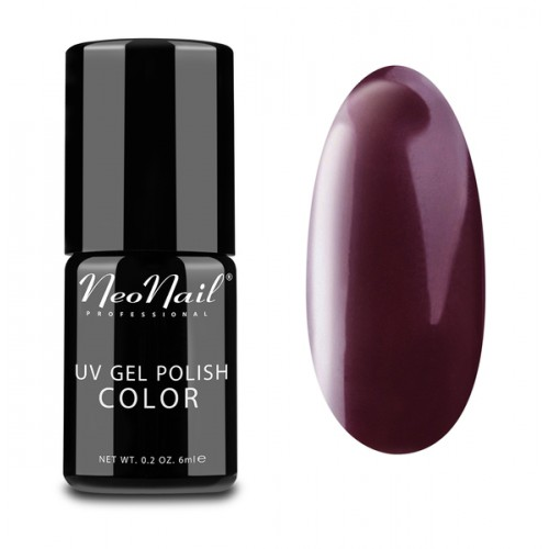UV Gel Polish Color lakier hybrydowy 3773 Burgundy Miss