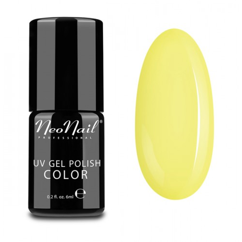 UV Gel Polish Color lakier hybrydowy 2994 Sweet Pineapple