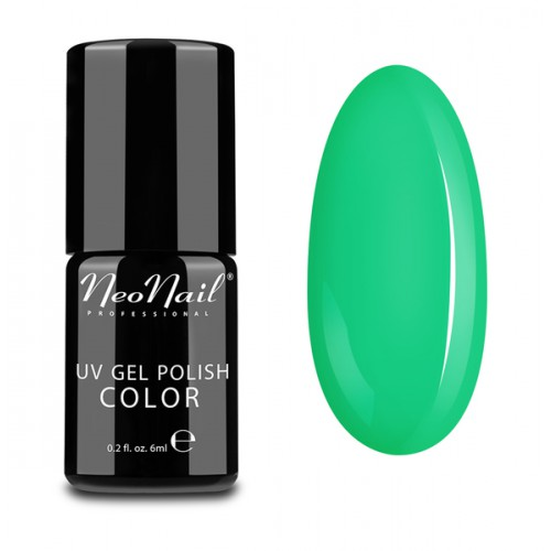 UV Gel Polish Color lakier hybrydowy 3197 Avocado