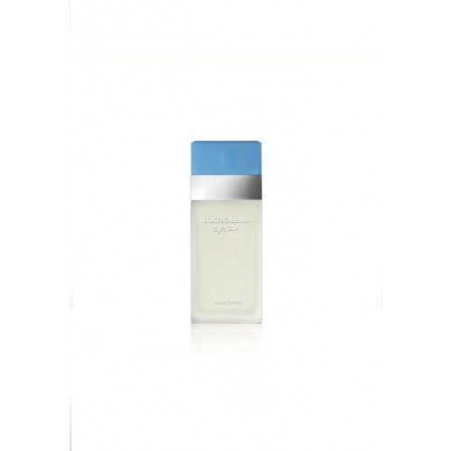 Light blue Women woda toaletowa spray 50ml