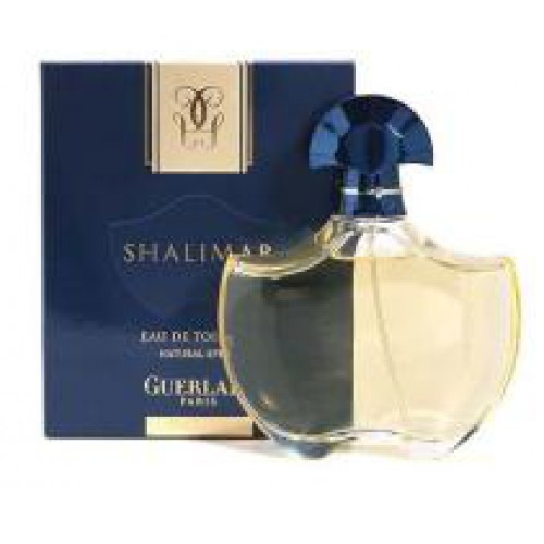 Shalimar woda perfumowana spray 90ml
