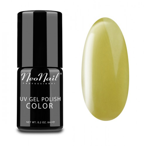 UV Gel Polish Color lakier hybrydowy 3755 Light Olive