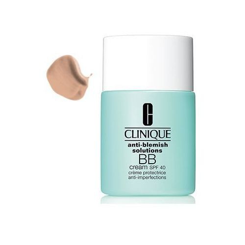 Anti-Blemish Solutions krem BB SPF40 nr 01 Light