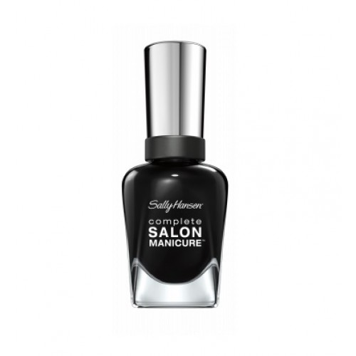 Complete Salon Manicure lakier do paznokci 700 Hooked On Onyx