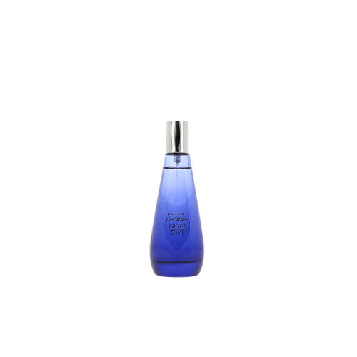 Cool Water Night Dive Woman woda toaletowa spray 80ml