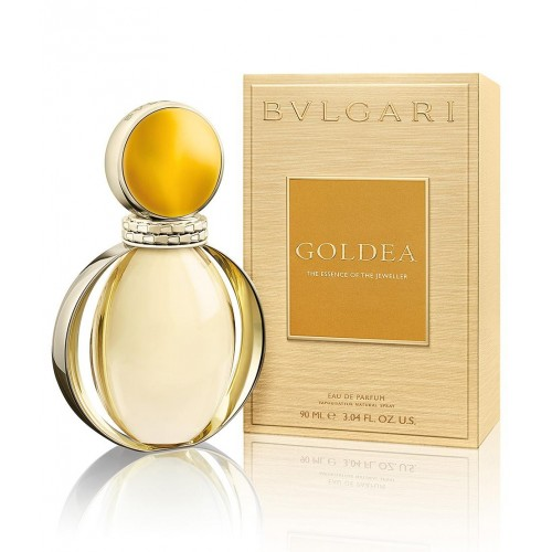 Goldea woda perfumowana spray 90ml