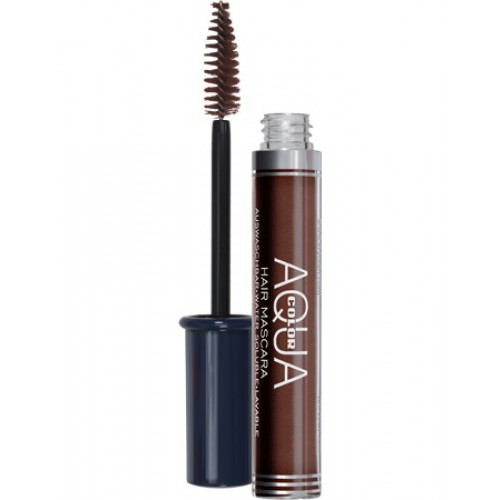 Hair Mascara maskara do włosów Brown