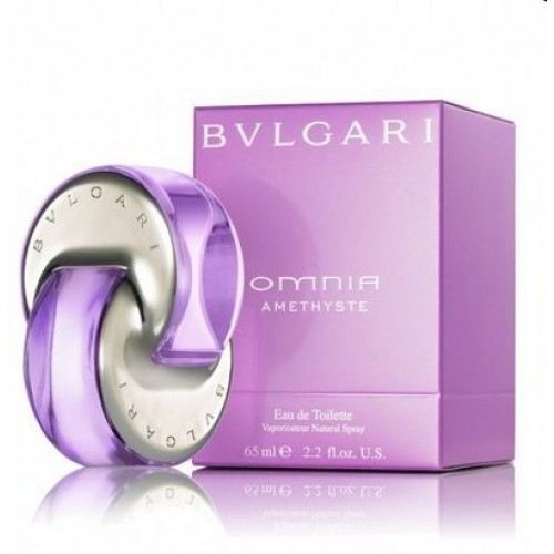 Omnia Amethyste woda toaletowa spray 65ml