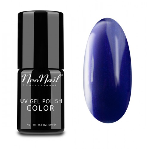 UV Gel Polish Color lakier hybrydowy 3789 Deep Navy