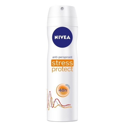 ANTYPERSPIRANT SPRAY STRESS PROTECT