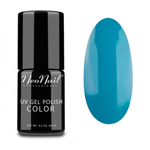 UV Gel Polish Color lakier hybrydowy 3652 Work Blue