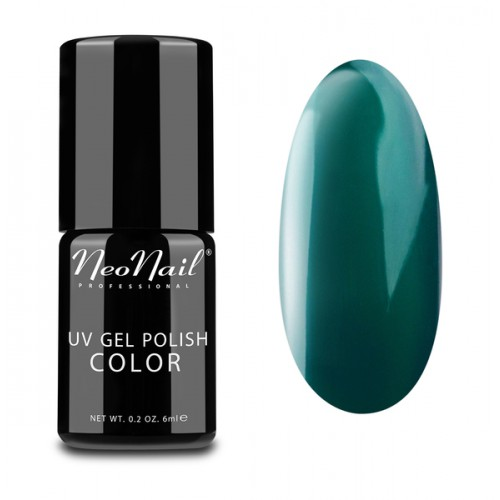 UV Gel Polish Color lakier hybrydowy 3778 Lush Green