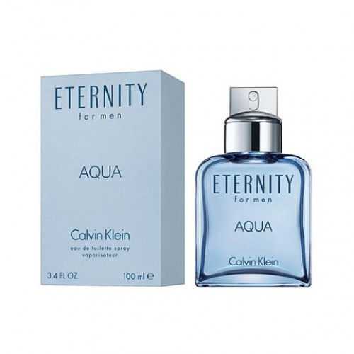 Eternity For Men Aqua woda toaletowa spray 200ml