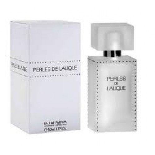 Perles de Lalique woda perfumowana spray 50ml