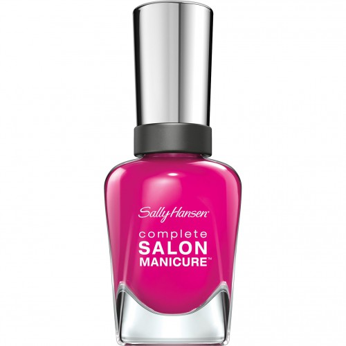 Complete Salon Manicure lakier do paznokci 542 Cherry Up