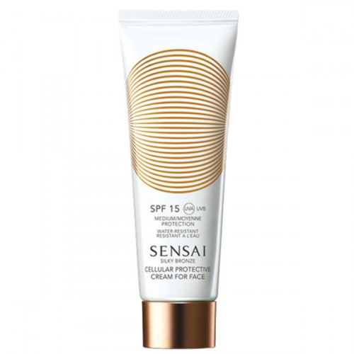 Anti-Ageing Sun Care Cellular ochronny krem do twarzy SPF15