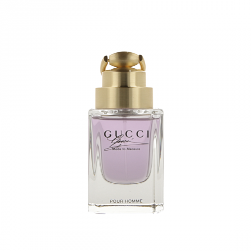 Gucci by Gucci Made to Measure woda toaletowa spray 50ml