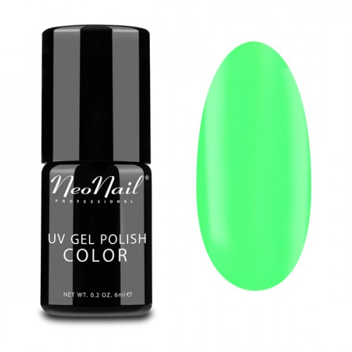 UV Gel Polish Color lakier hybrydowy 4805 Maui Dream