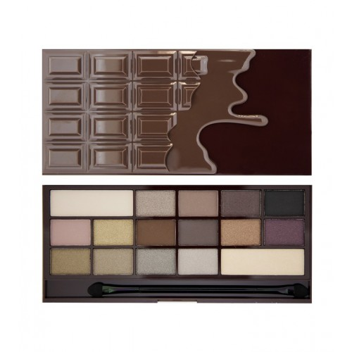 PALETTE ZESTAW CIENI DO POWIEK DEATH BY CHOCOLATE