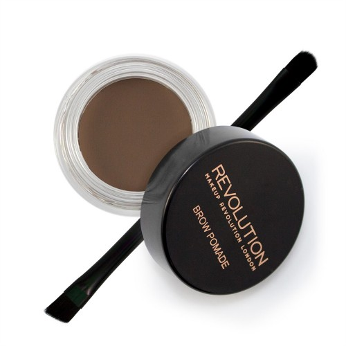 BROW POMADE POMADA DO BRWI ASH BROWN