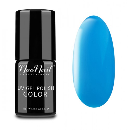 UV Gel Polish Color lakier hybrydowy 3770 Royal Blue