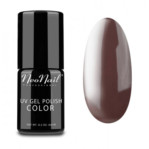 UV Gel Polish Color lakier hybrydowy 3641 Milk Chocolate