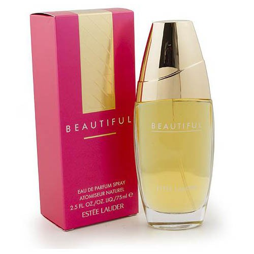 Beautiful woda perfumowana spray 30ml