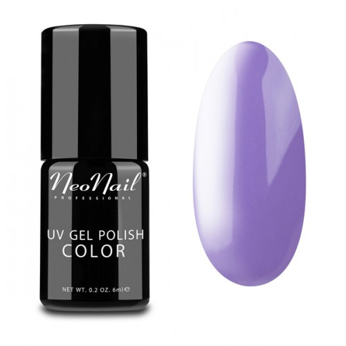 UV Gel Polish Color lakier hybrydowy 3644 Lavender Garden