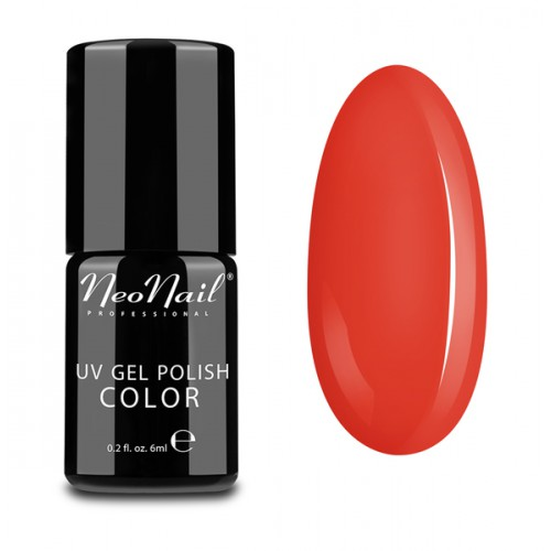 UV Gel Polish Color lakier hybrydowy 3199 Sweet Apricot