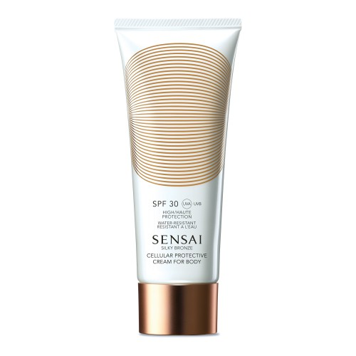 Anti-Ageing Sun Care Cellular ochronny krem do ciała SPF30