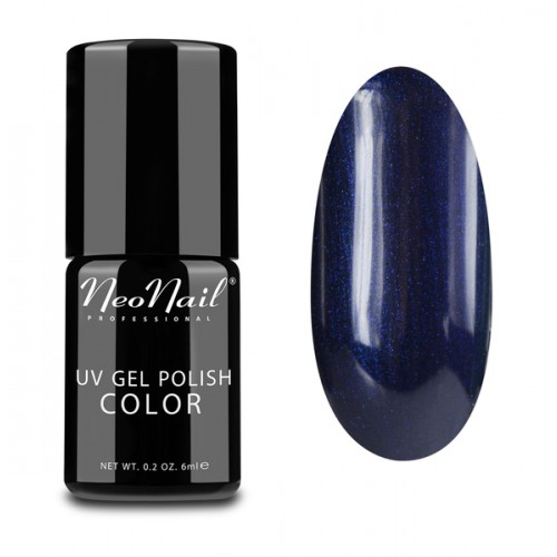 UV Gel Polish Color lakier hybrydowy 3769 Stormy Night