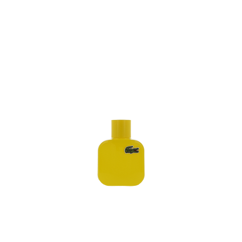 Eau De Lacoste L.12.12 Jaune woda toaletowa spray 50ml