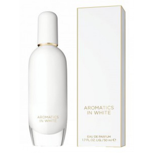 Aromatics in White woda perfumowana