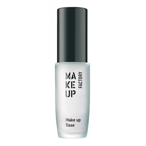 Make Up Base Transparent matująca baza pod podkład