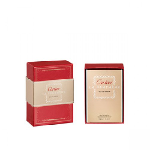 La Panthere Limited Edition Red Box woda perfumowana