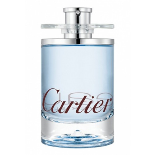 Eau de Cartier Vetiver Bleu woda toaletowa spray 100ml