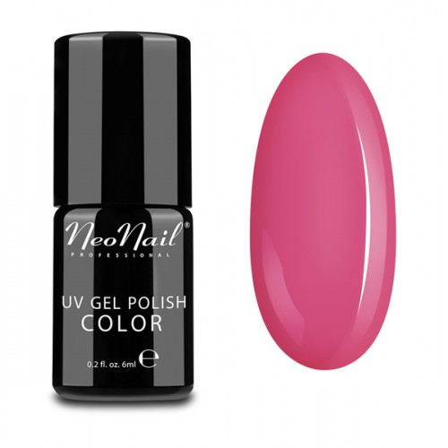UV Gel Polish Color lakier hybrydowy 3216 Pink Panther